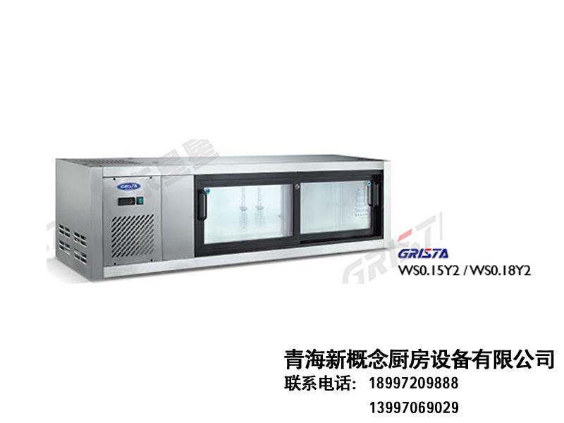 B系工作台|直冷冷柜-青海新概念厨房设备有限公司