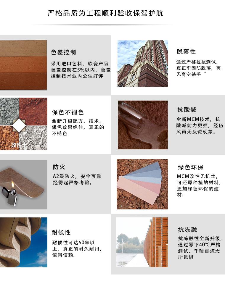 蘑菇石 仿文化石-江苏美道新材料股份有限公司