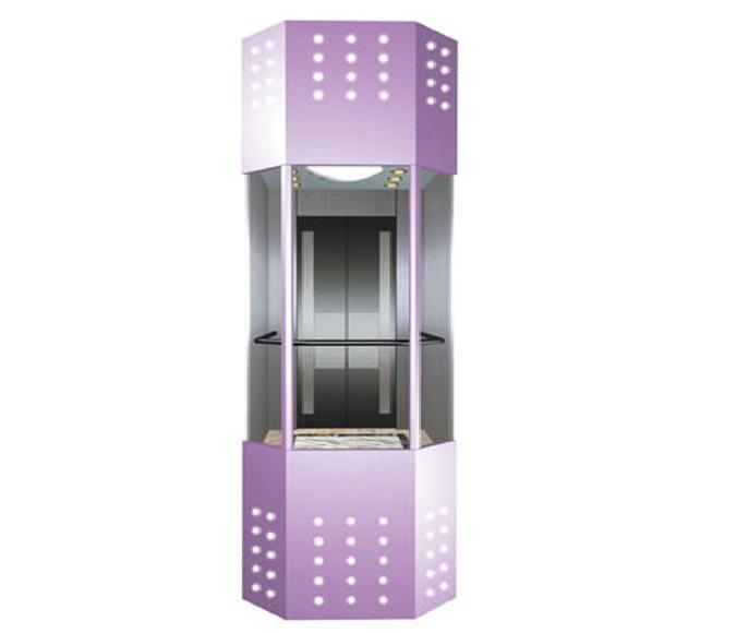 观光电梯轿厢装潢 SY-G004.jpg