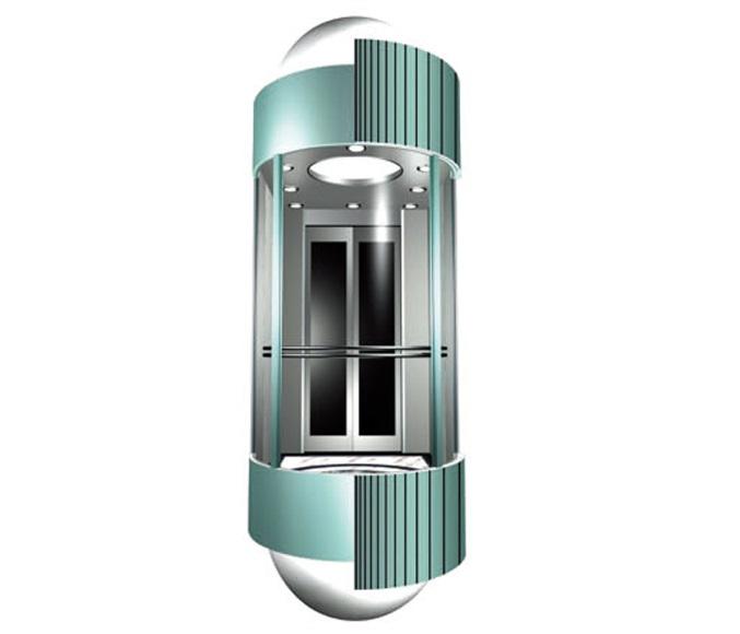观光电梯轿厢装潢 SY-G002.jpg