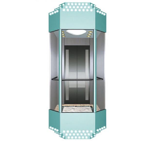 观光电梯轿厢装潢 SY-G007.jpg