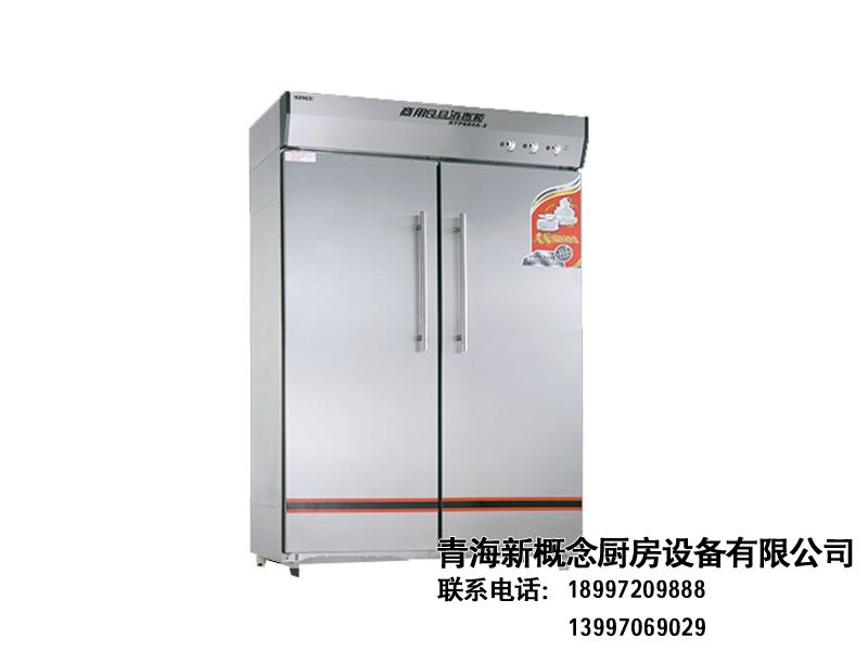 公用型高温消毒柜系列—消毒柜|食品机械-青海新概念厨房设备有限公司