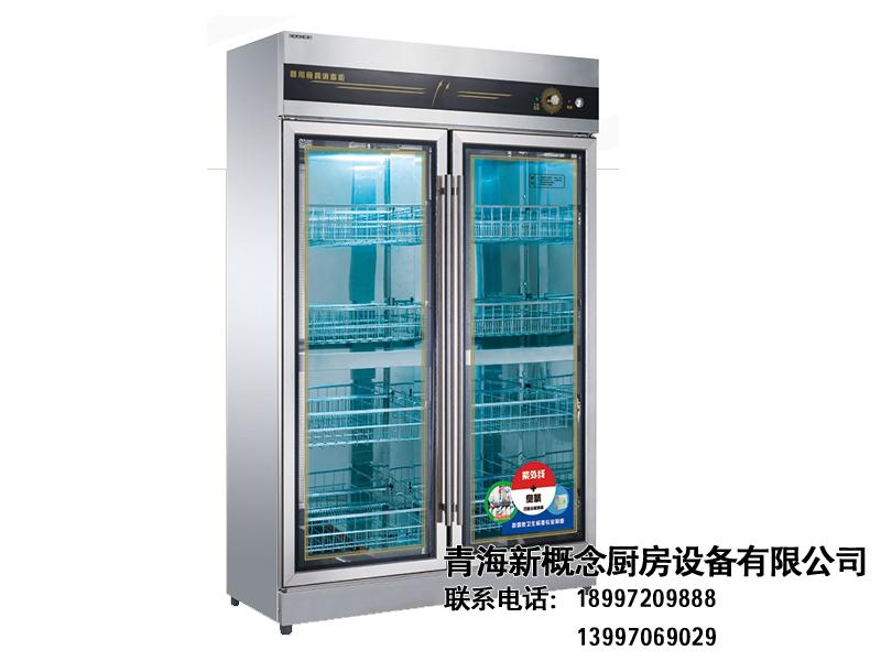 中温热风循环消毒柜系列|食品机械-青海新概念厨房设备有限公司