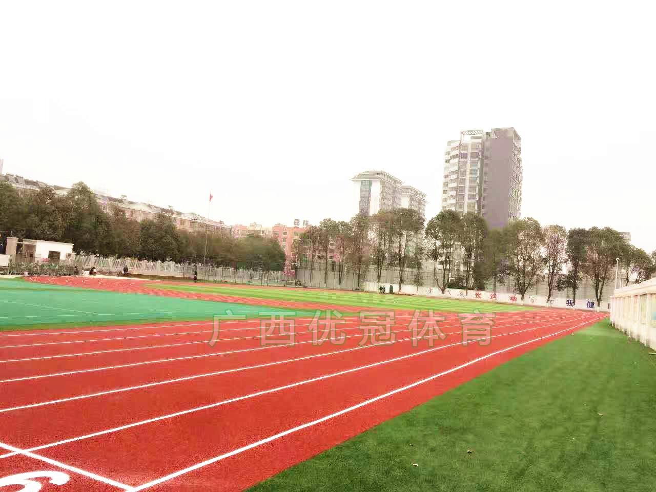 广西人造草坪