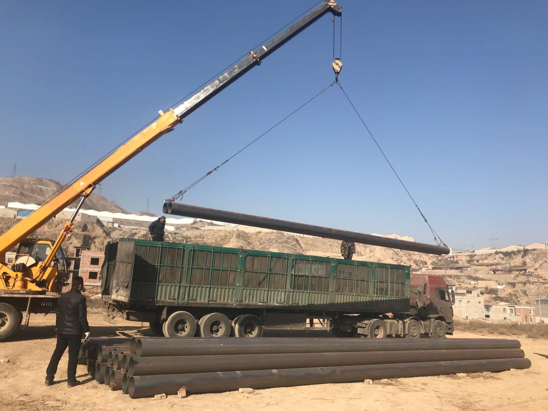 兰州导管定做:2018新鲜出炉的钢材|新闻动态-甘肃西北星钻工程机械有限公司