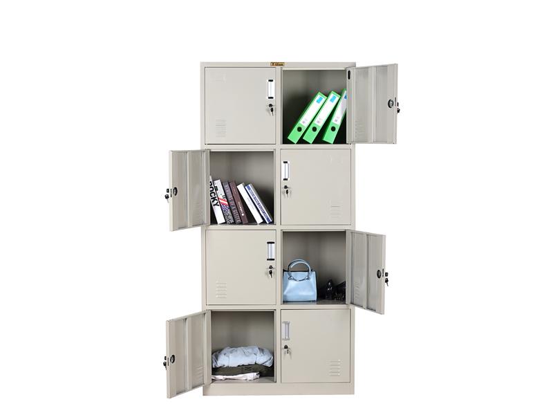 多门柜—八门柜|文件柜-广西花城办公家具有限公司