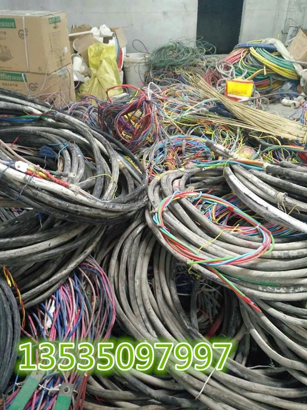 广州天河区小新塘废旧电缆回收多少钱一吨|广州废电缆回收公司-广州景宏废旧金属回收有限公司