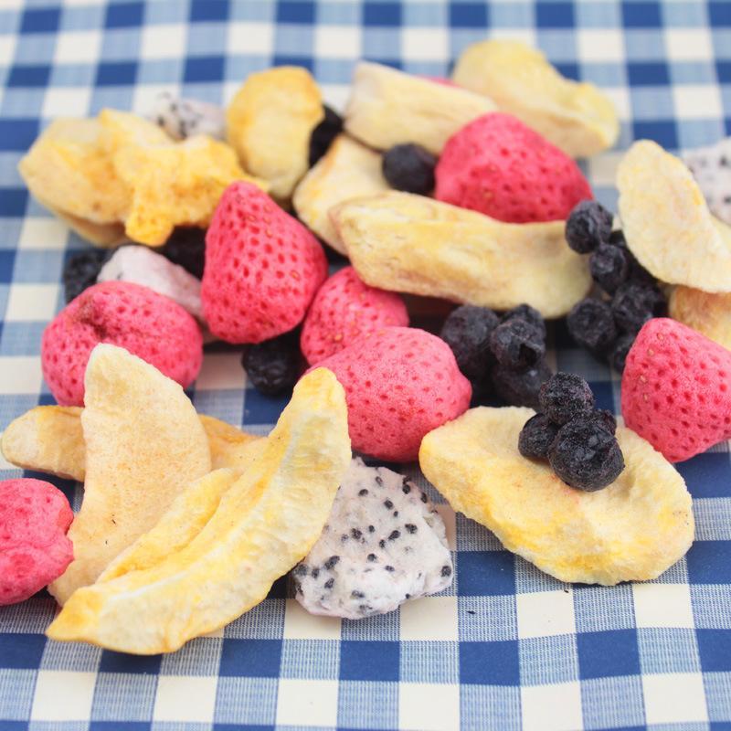 孕妇不能吃生冷水果,冻干水果脆片来解忧|百科问答-德州福诺食品有限公司