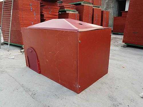 复合材料保温箱厂家