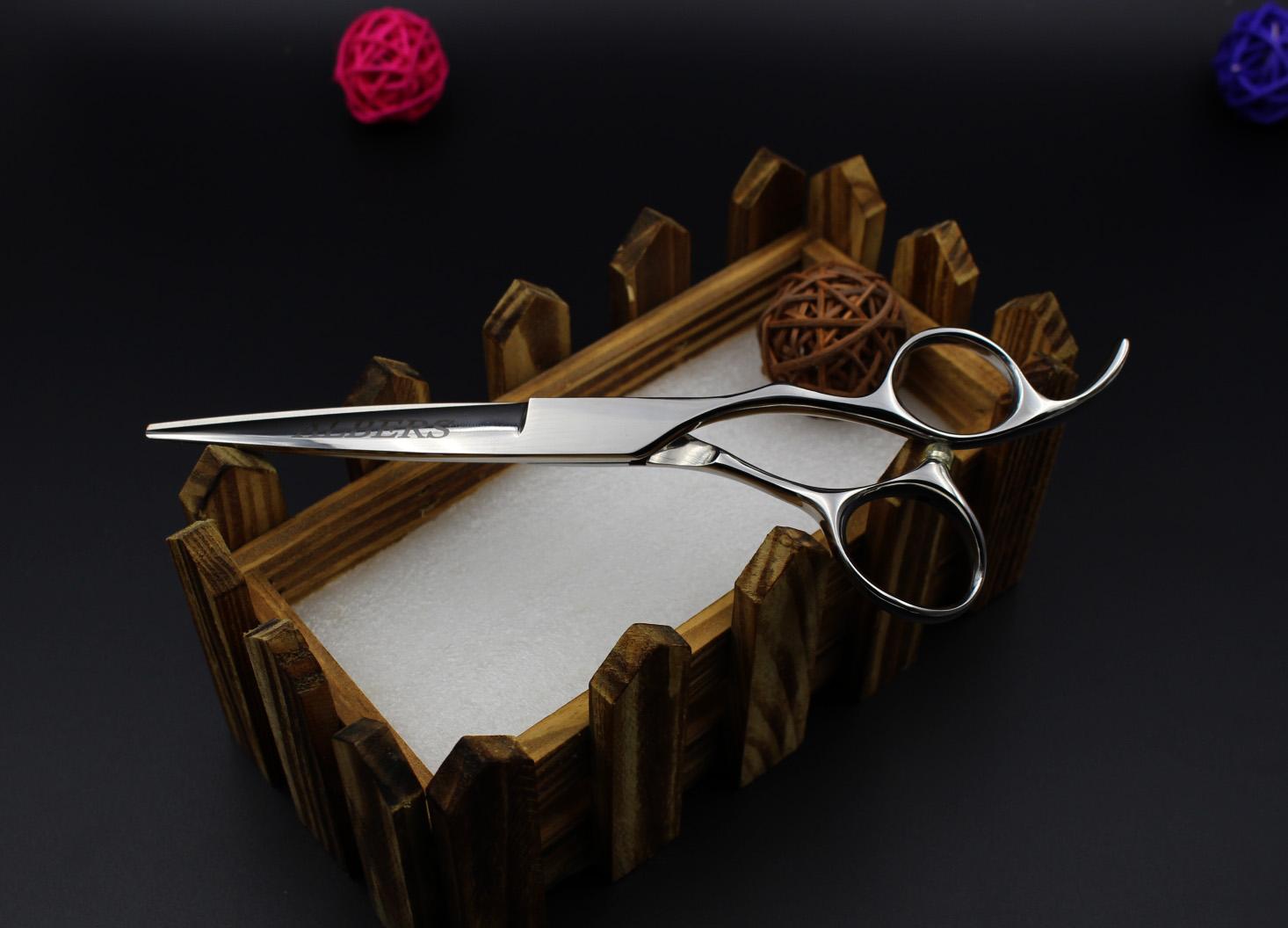 时尚造型剪刀