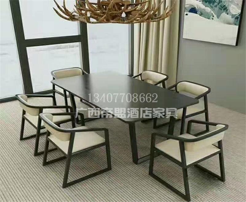 广西酒店桌椅