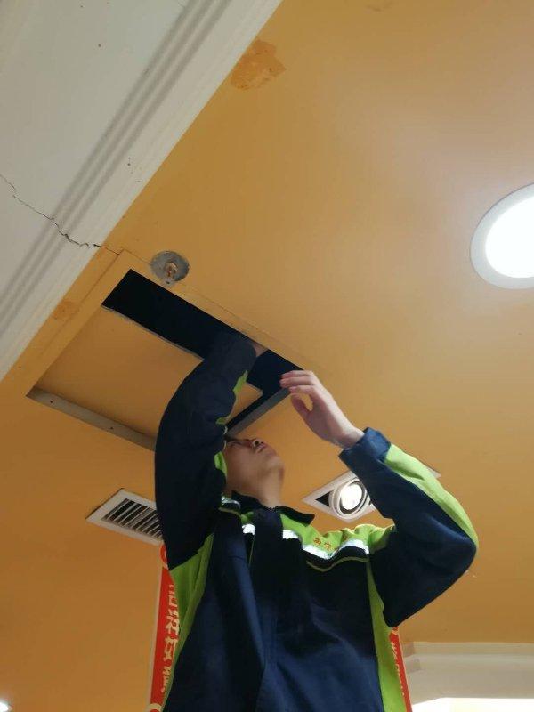 现场操作|案例-西宁紫光环境治理有限公司