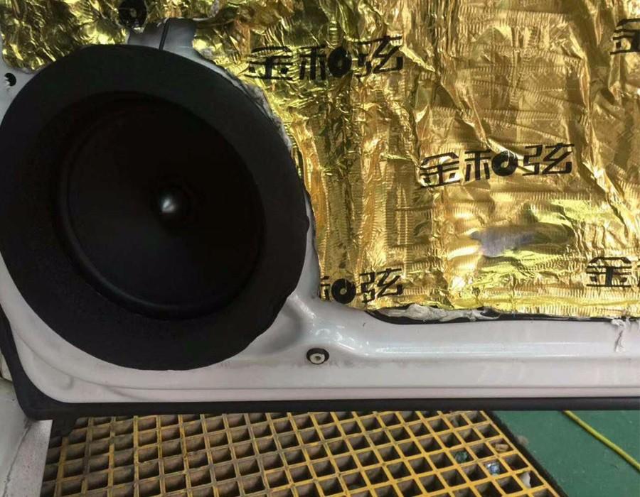8音度原车音响无损升级|8音度原车音响无损升级-濮阳市华龙区建培汽车音响维修部