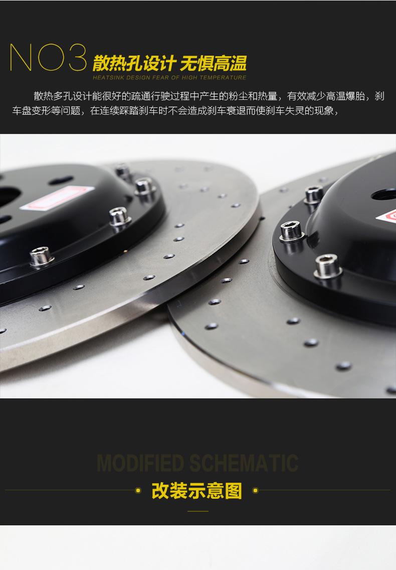 打孔碟 A3-徐州鋼動汽車配件有限公司
