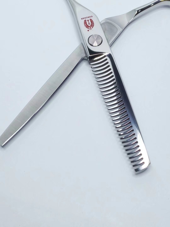理发剪刀牙剪