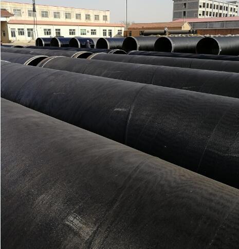 環氧煤瀝青防腐 環氧煤瀝青防腐-滄州市鑫宜達鋼管集團股份有限公司.