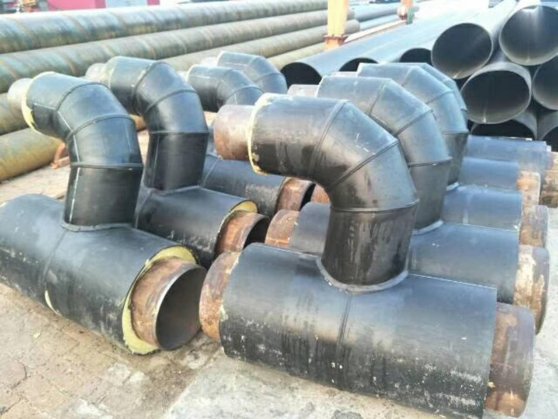 城市集中供熱保溫管件|保溫鋼管系列-滄州市鑫宜達鋼管集團股份有限公司.