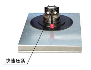 快速壓緊制粉機(帶吸塵器)