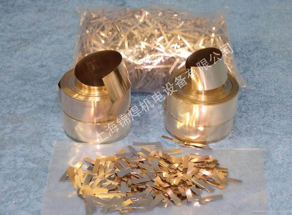 铜基钎料|铜基钎料-上海锦焊科技集团