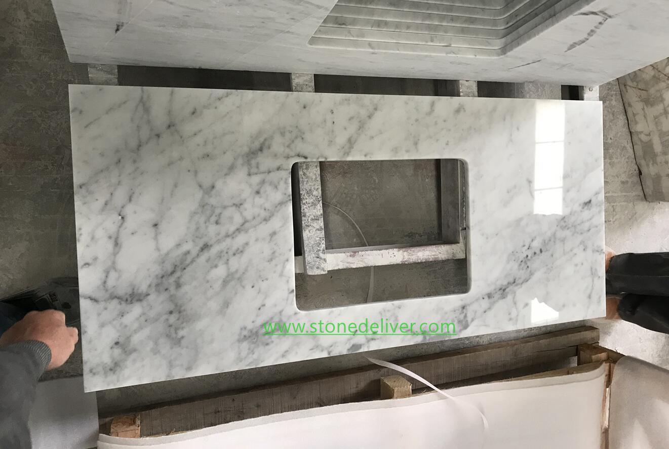 Marble vs. Quartz: Which is the Best Countertop Material?|Blogs & News-厦门信运石进出口有限公司