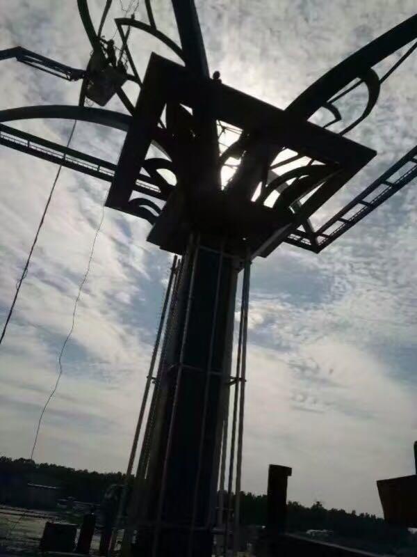 特种钢结构|特种钢结构-郑州阿尔达机电设备有限公司