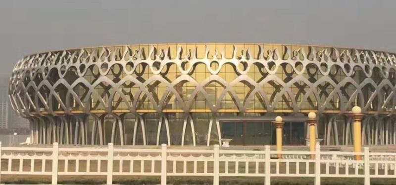 特种钢结构加工 特种钢结构-郑州阿尔达机电设备有限公司