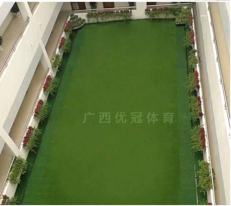 广西休闲人造草坪