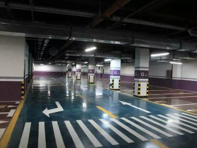 彩色密封固化剂地坪 彩色密封固化剂-武汉兴尚厦地坪工程有限公司