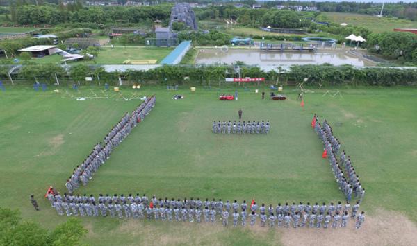 军事训练|军事训练-无锡团建管理咨询有限公司