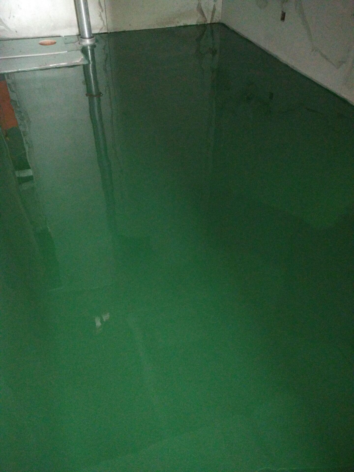 环氧浮动彩砂地坪厂家、环氧浮动彩砂地坪要求|地坪养护知识-武汉兴尚厦地坪工程有限公司