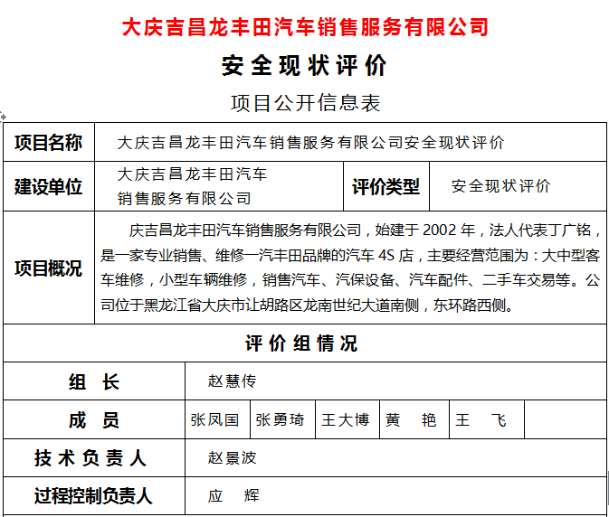 大慶吉昌龍豐田汽車安全現狀1 QQ圖片20180124164647.png