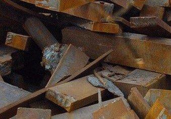 广州市萝岗区开创大道模具回收公司二手模具回收价格 广州废铁回收-广州景宏废旧金属回收有限公司