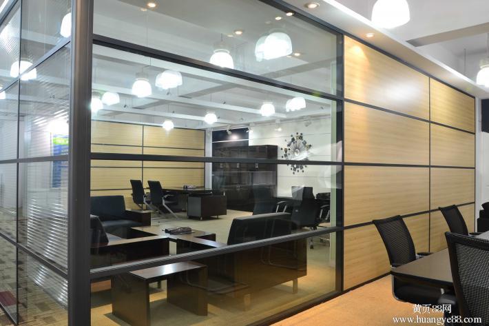 西安玻璃隔墙|办公室单玻玻璃隔墙-西安耐格家具有限责任公司