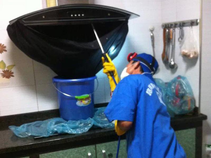 家電清洗|家政服務-肇慶七個七家政服務有限公司