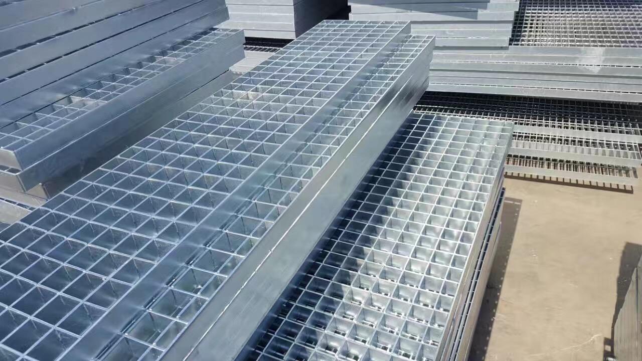 鍍鋅鋼格板|鋼格板系列-廣西卓歐金屬制品有限公司