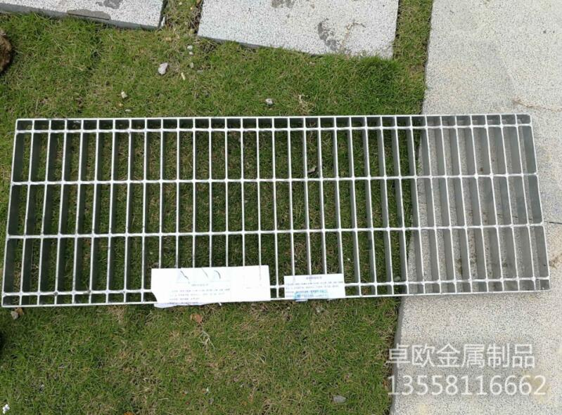 沟盖板|钢格板系列-广西卓欧金属制品有限公司