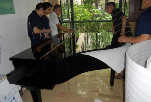 钢琴千赢娱乐的常见问题解答