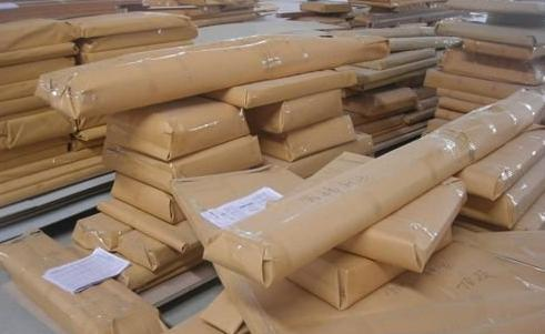 千赢国际客服热线打包物品的流程