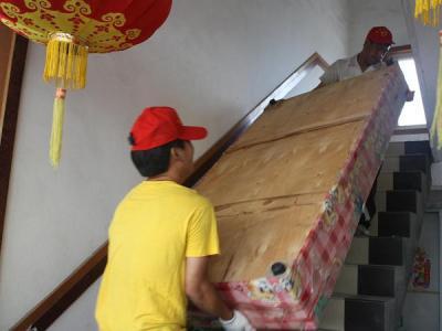 2018重庆搬家公司是怎么进行收费的