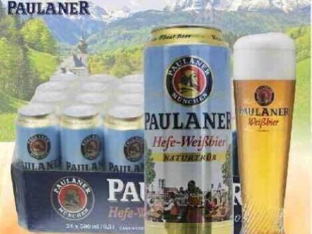 德國柏龍啤酒