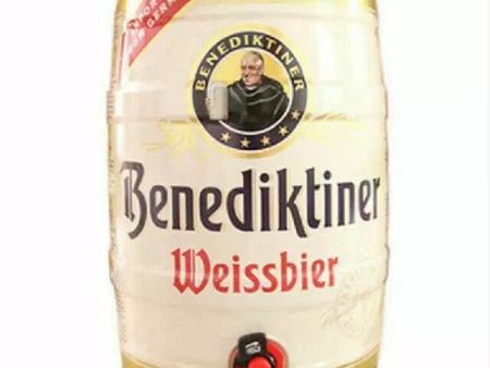 德國百帝王啤酒