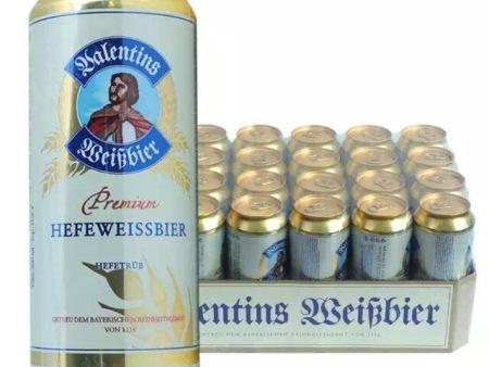 德國教士啤酒