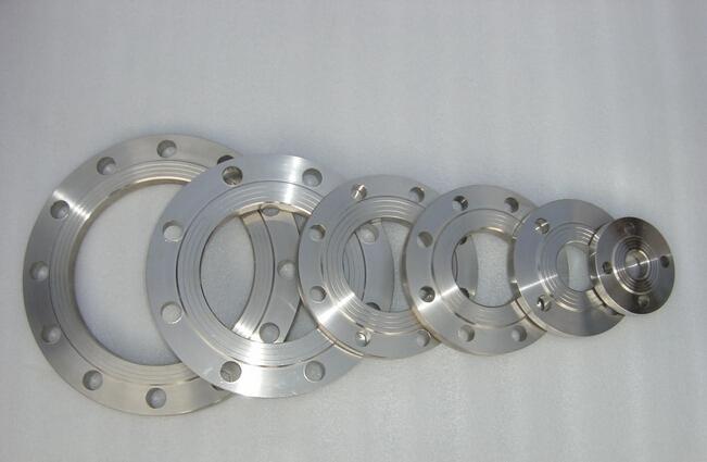 碳钢高压对焊法兰