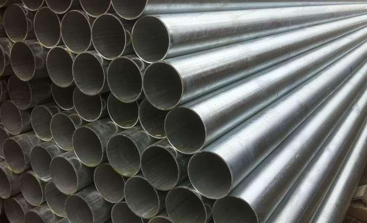 碳钢管道配管