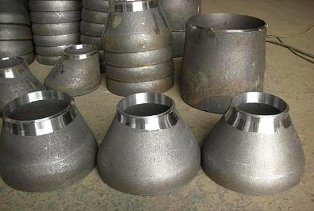 不锈钢国标异径管