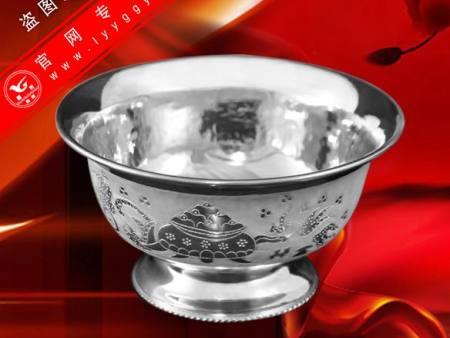 精品纯银碗(K款)