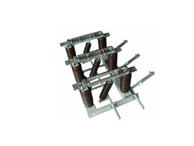 GN27-40.5系列户内高压隔离开关