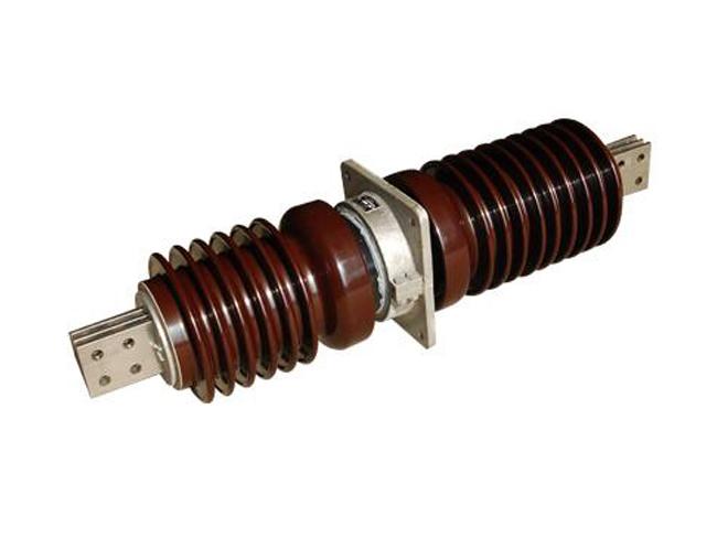 户外-户内铝导体穿墙套管(耐污型)