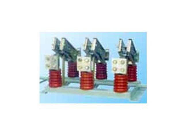 GN22-12系列户内高压隔离开关