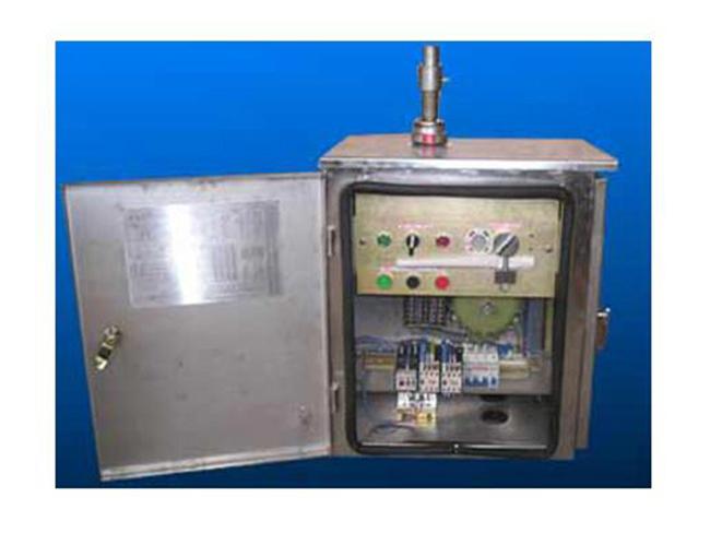 CJ2型电动机操作机构